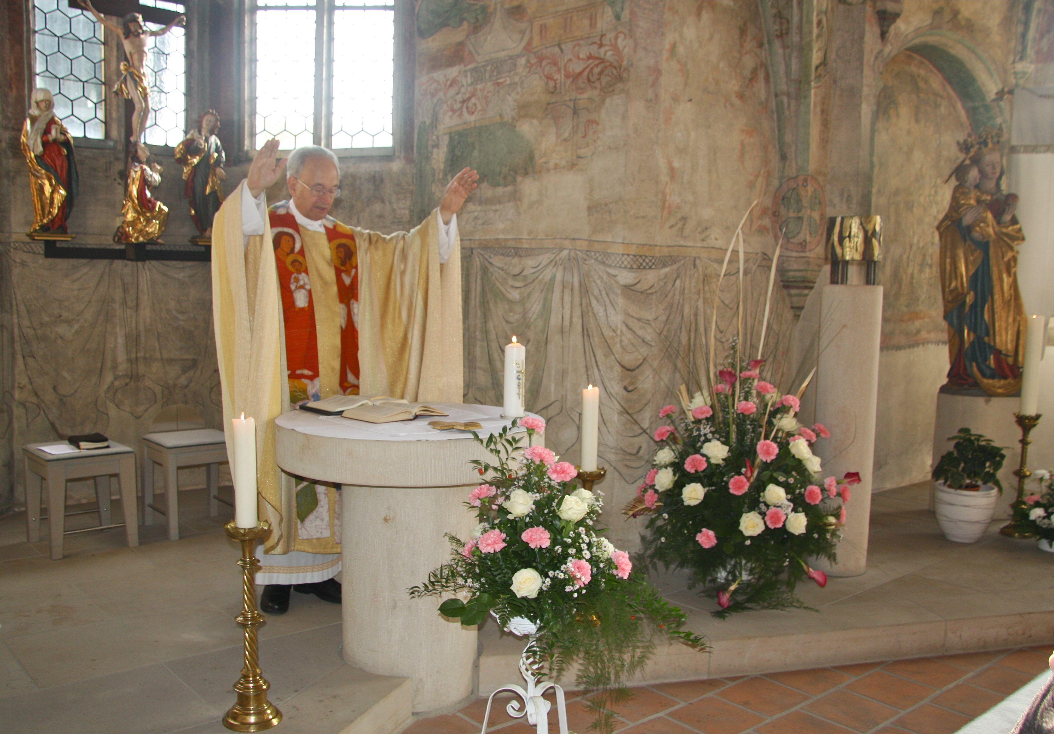 Goldene Hochzeit Hildegard Und Klaus Dümmling