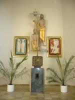 Seht das Lamm Gottes - Taufe Jesu in St. Johannes d.T. Großenbuch