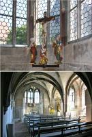 Augustinuskapelle Neunkirchen a.Br.