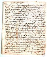 Handschrift Columbas