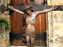 Columba-Kreuz
