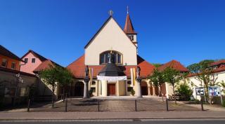 Herzlich willkommen zum Pfarrfest St. Stephanus