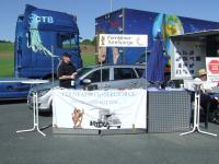 Trucker-Treff in Geiselwind