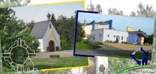 Heiligtum Marienberg