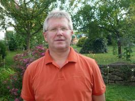 Peter Wilm