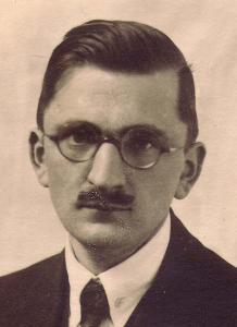 Fritz Michael Gerlich (1921)