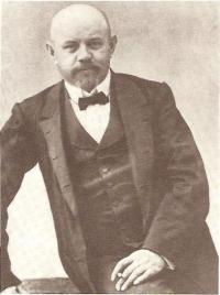 Dietrich Eckart (ca. 1900)