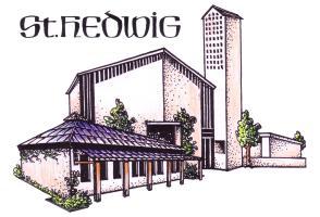 Logo St. Hedwig