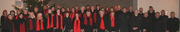 Chor von St. Hedwig