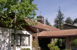 Casa San José Santiago