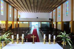 22.8.2017 Kathedrale Caravelí