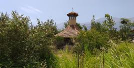 Priesterseminar der Schönstattpatres in Santiago de Chile, Kloster der Anbetungspatres auf demselben Gelände