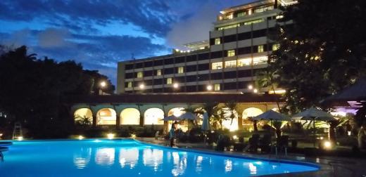 Hotel El Embajador in Santo Domingo