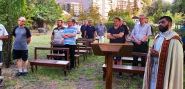 Gebet am Bildstock (2)