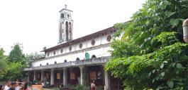 Alte Kathedrale von Tandag