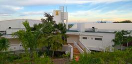 Retreathouse am Schönstattzentrum in Cebu