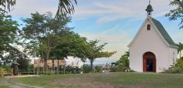 Schönstattheiligtum in Cebu