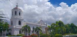 Kathedrale in Cebu