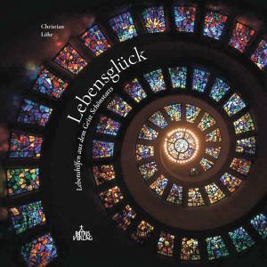 Cover Buch Lebensglück Vorderseite