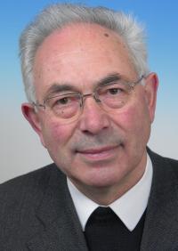 Pfarrer Georg Egle