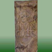 Victor in vinculis 6