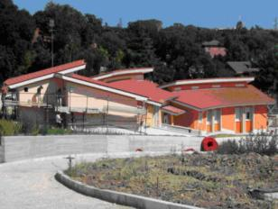 Casa dell'Alleanza, Belmonte