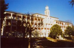Feldbergklinik St. Blasien - früher Fürstabt-Gerbert-Haus