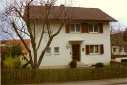 Karl-Leisner-Haus in Merzhausen bei Freiburg