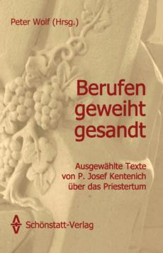 Priesterbuch Cover