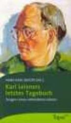 Leisner - Letztes Tagebuch