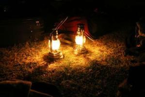 FaLa Öllampen