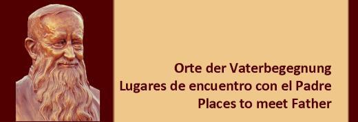 Orte - dreisprachig
