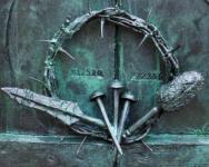 'Werkzeuge des Sieges'
