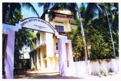 CIMR Station