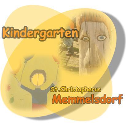 Titel - Bild Kindergarten St. Christopherus Memmelsdorf