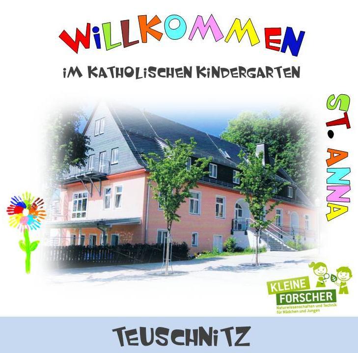 Startseite Homepage Kindergarten